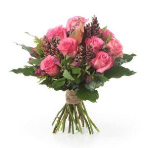 Bukiet Róże w Raju